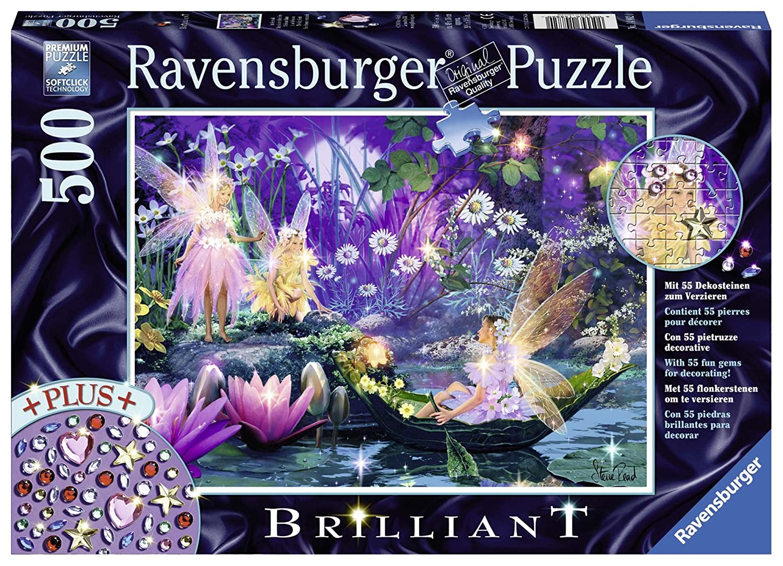 Ravensburger 14882 - Im Feenwald: Amazon.de: Spielzeug