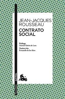 Contrato social (Spanish Edition)