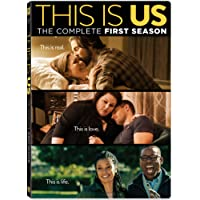 This Is Us Season 1