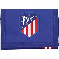 "Atlético de Madrid ""In Blue"" Oficial Cartera Billetera"