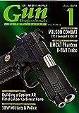 Gun Professionals18年1月号