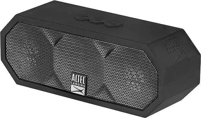 Altec Lansing IMW457 Jacket H2O - Altavoz PC: Amazon.es: Electrónica