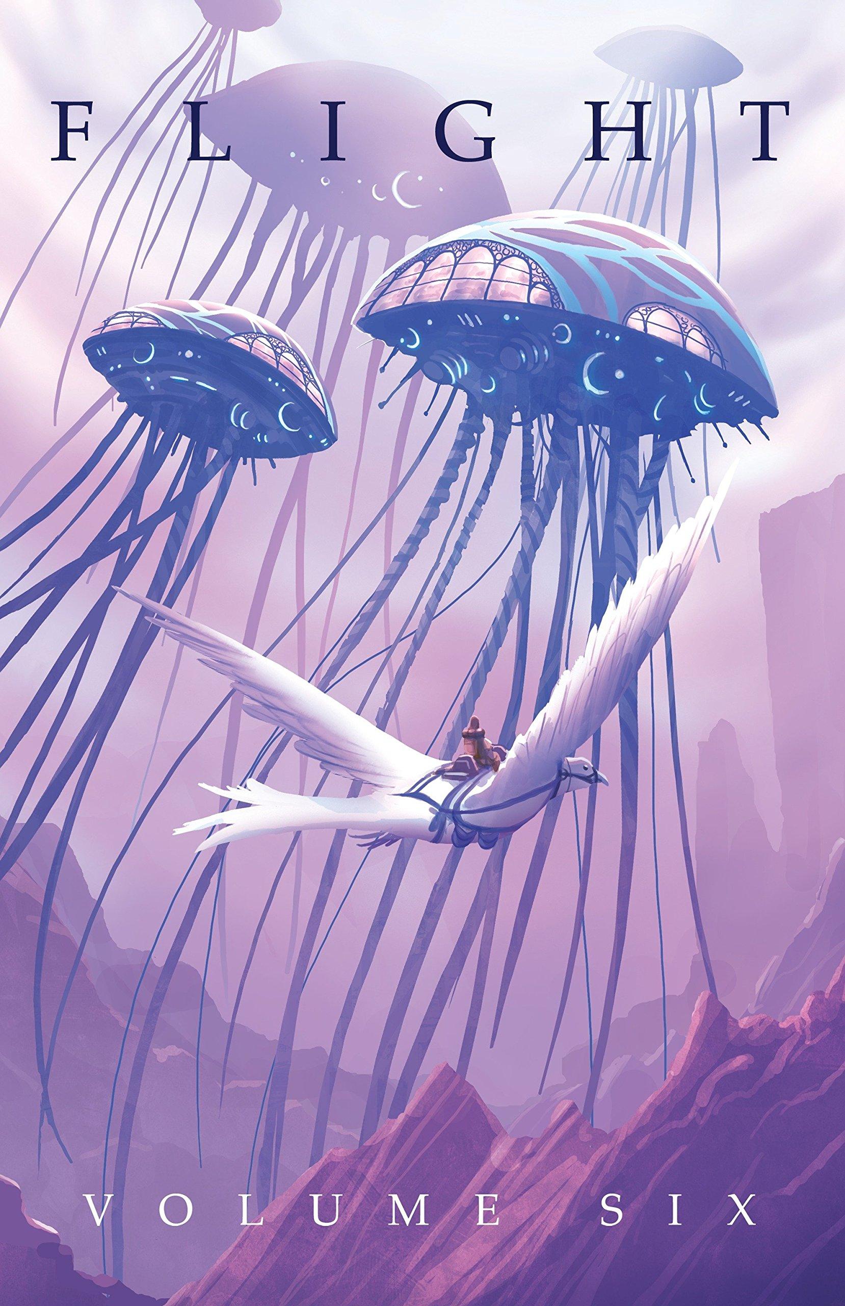 Flight, Volume Six: Amazon.es: Kazu Kibuishi: Libros en ...