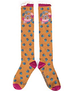 41ae65cbb4b Powder Gentlemen Chums Knee High Socks  Amazon.co.uk  Clothing
