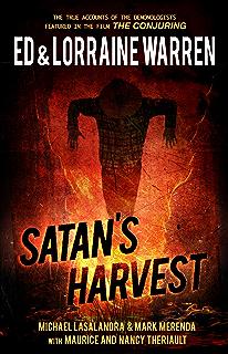 Amazon the demonologist the extraordinary career of ed and satans harvest ed lorraine warren fandeluxe Images