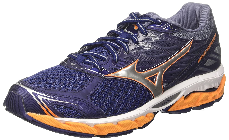 TALLA 42 EU. Mizuno Wave Paradox 4, Zapatillas de Running para Hombre