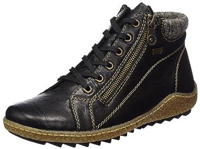 R4772 Chukka Femme Remonte Sacs Chaussures et Bottes pfwxBqdnv