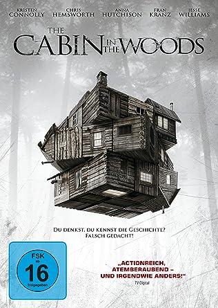 Resultado de imagen de cabin in the woods