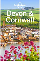 Lonely Planet Devon & Cornwall (Travel Guide) Kindle Edition