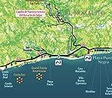 Puerto Vallarta Walking Map: Centro & South Coast