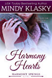 Harmony Hearts (Harmony Springs Book 2)