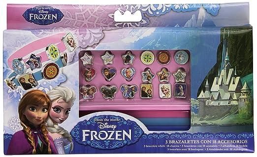 21 opinioni per Toyland Braccialetti Frozen, WD92076