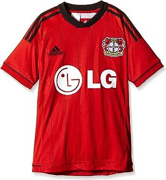 adidas Heimtrikot Bayer Leverkusen - Camiseta de equipación de ...