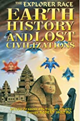 Earth History and Lost Civilizations (Explorer Race) Perfect Paperback