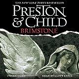 Brimstone: Pendergast, Book 5