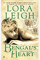 Bengal's Heart (Breed Book 20) Kindle Edition