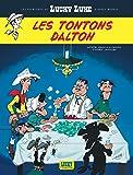 Aventures de Lucky Luke d'après Morris (Les) - tome 6 - Tontons Dalton (Les)