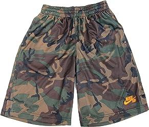 46c3a6bf Nike SB Boys Army Shorts Nike Camouflage Shorts Ages 8-10y 10-12y 12
