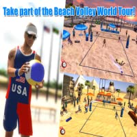 Volleyball Motion Control (Fire Tablets & Phones)