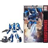 Transformers : Generations – Combiner Wars – Mirage – Figurine Transformable 12 cm