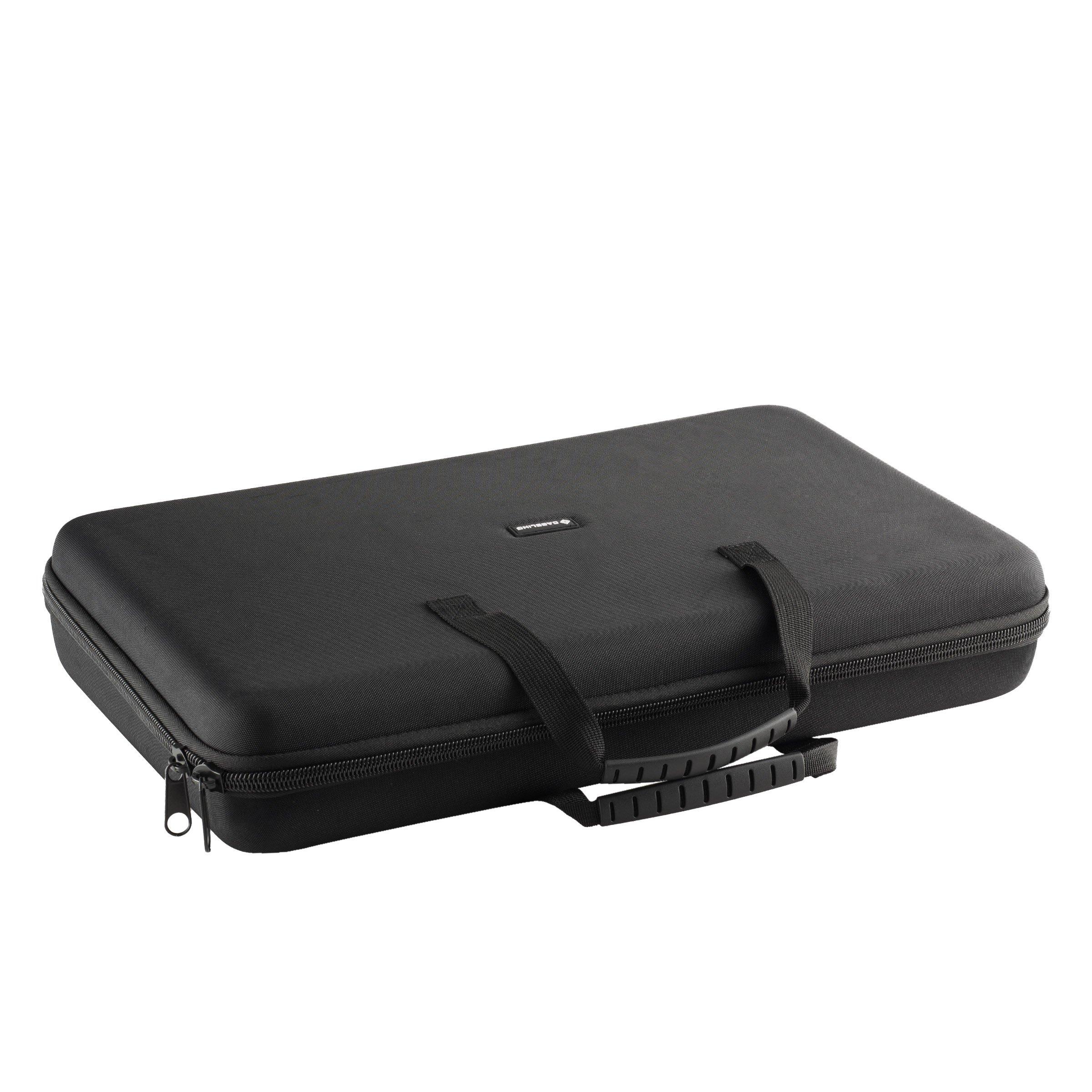 Hard CASE for Pioneer DJ DDJ-SB3 & DDJ-SB2 DJ Controller. By Caseling