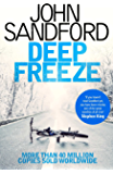 Deep Freeze (English Edition)