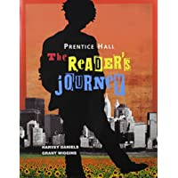 Prentice Hall 2013 the Readers Journey Student Work Text Grade 8