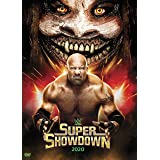 WWE: Super Showdown 2020 (DVD)