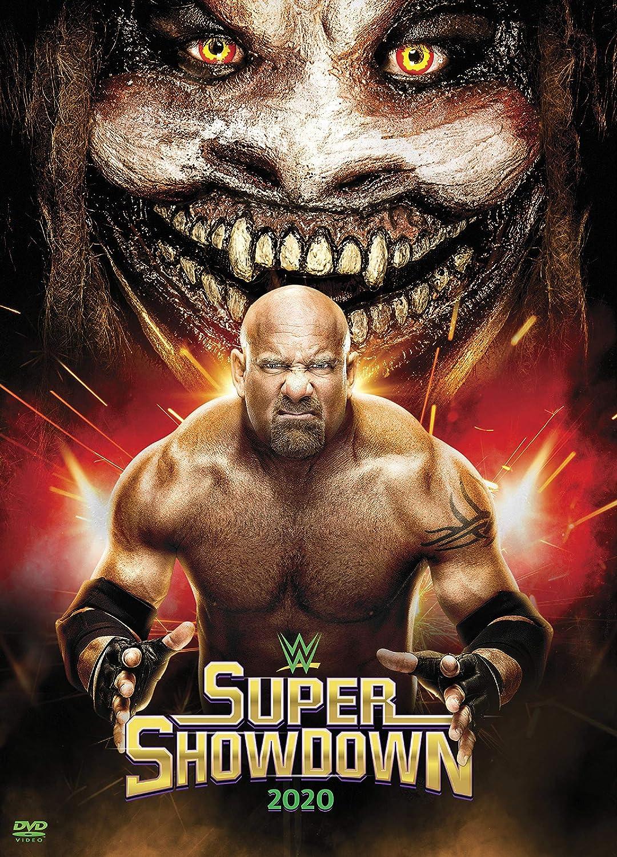 Wwe: Super Showdown 2020 Edizione: Stati Uniti Italia DVD: Amazon.es: Cine y Series TV