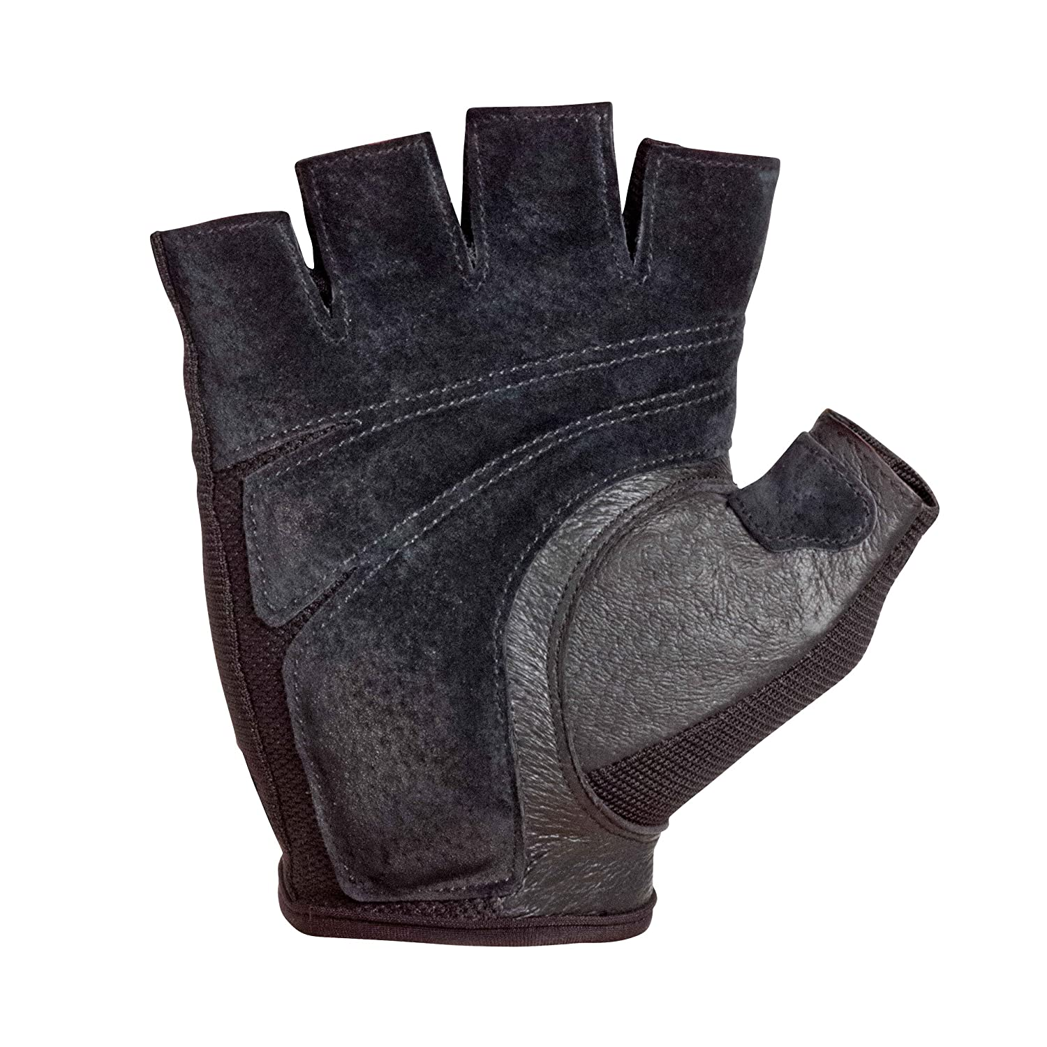 Fitness Gloves 1 Pair High Strength Weight Lifting Gym Glove Exercise Sport Fitness Sports Riding Weight Lifting Leather Gloves Choice Materials