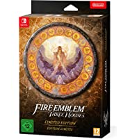 Fire Emblem: Three Houses (Collector's Edition) - Limited - Nintendo Switch