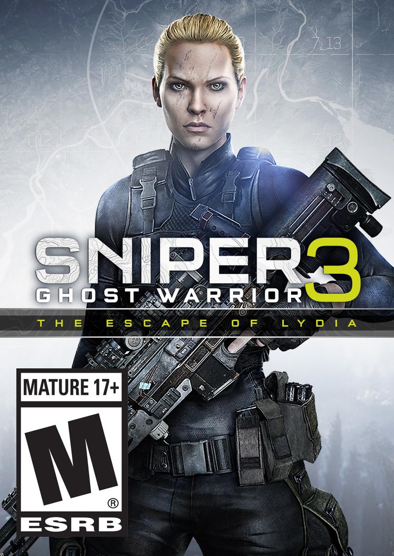 Sniper Ghost Warrior 3 The Escape Of Lydia Online Game Pc Season Pass Edition Image Unavailable Not Available For Color