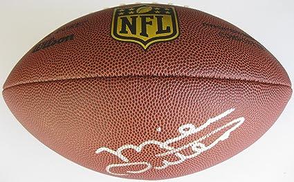 378b7e709fc Mike Ditka Chicago Bears, Signed, Autographed, NFL Duke Football, a COA with