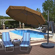 Island Umbrella Freeport