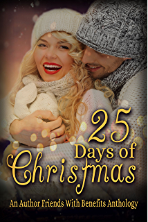 Amazon tales after midnight 2017 halloween anthology ebook 25 days of christmas an author friends with benefits anthology fandeluxe PDF