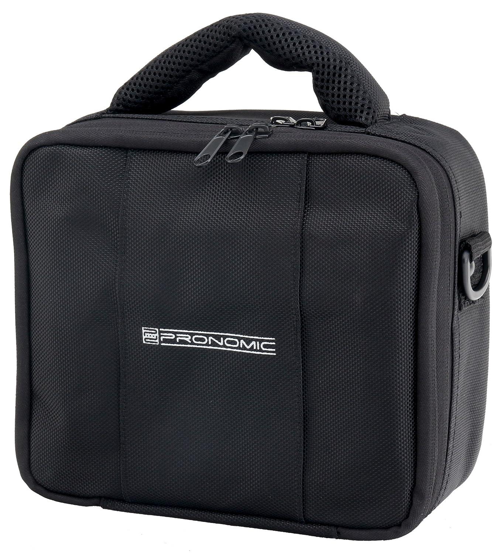 Pronomic RB-Flex Recorder and Microphone Bag 00034075