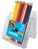 Prismacolor 92805 Sanford Scholar Colored Pencils, 24-Count