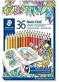 Staedtler 144 D36JB - Lápices de color