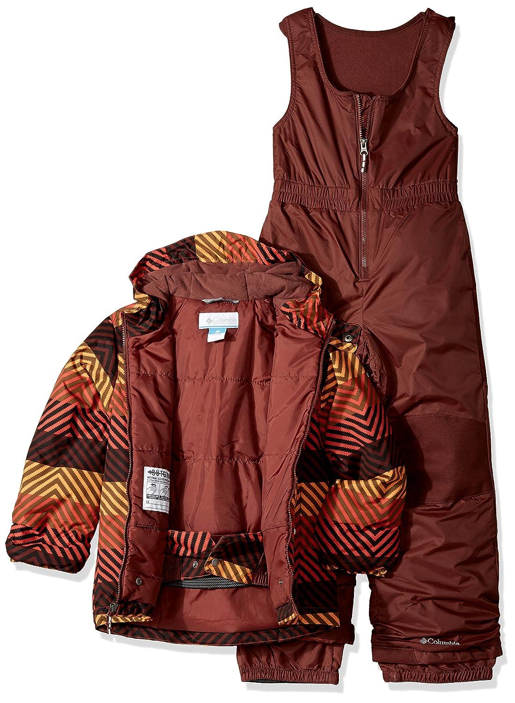85971fa4e Amazon.com  Columbia Boys  Frosty Slope Set  Clothing