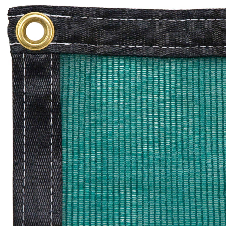 Poly-Tex Shade Cloth - 8' x 8'
