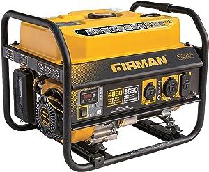 FIRMAN P03607 Extended Run Time Portable Generator