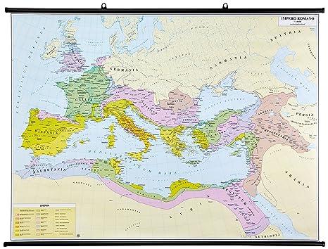 Impero Romano Carta Storica L Amazonit Cancelleria E Prodotti