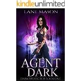Agent Dark (Dark Protector Book 1)