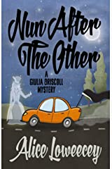 Nun After The Other (A Giulia Driscoll Mystery Book 5) Kindle Edition