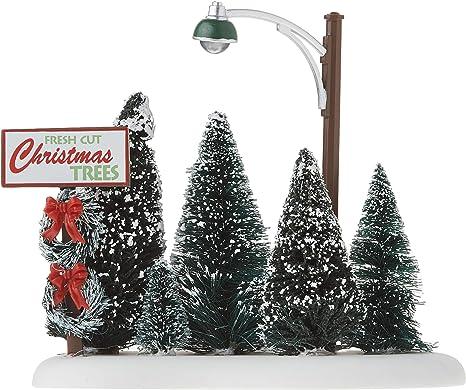 Dept 56 Christmas Village Accessories