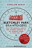 Bletchley Park Brainteasers
