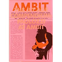 Eduardo Paolozzi: The Jet Age Compendium: Paolozzi at Ambit 1967-1980