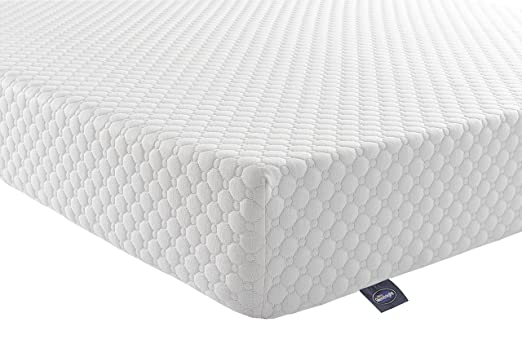 Rated foam memory toppers mattress best top