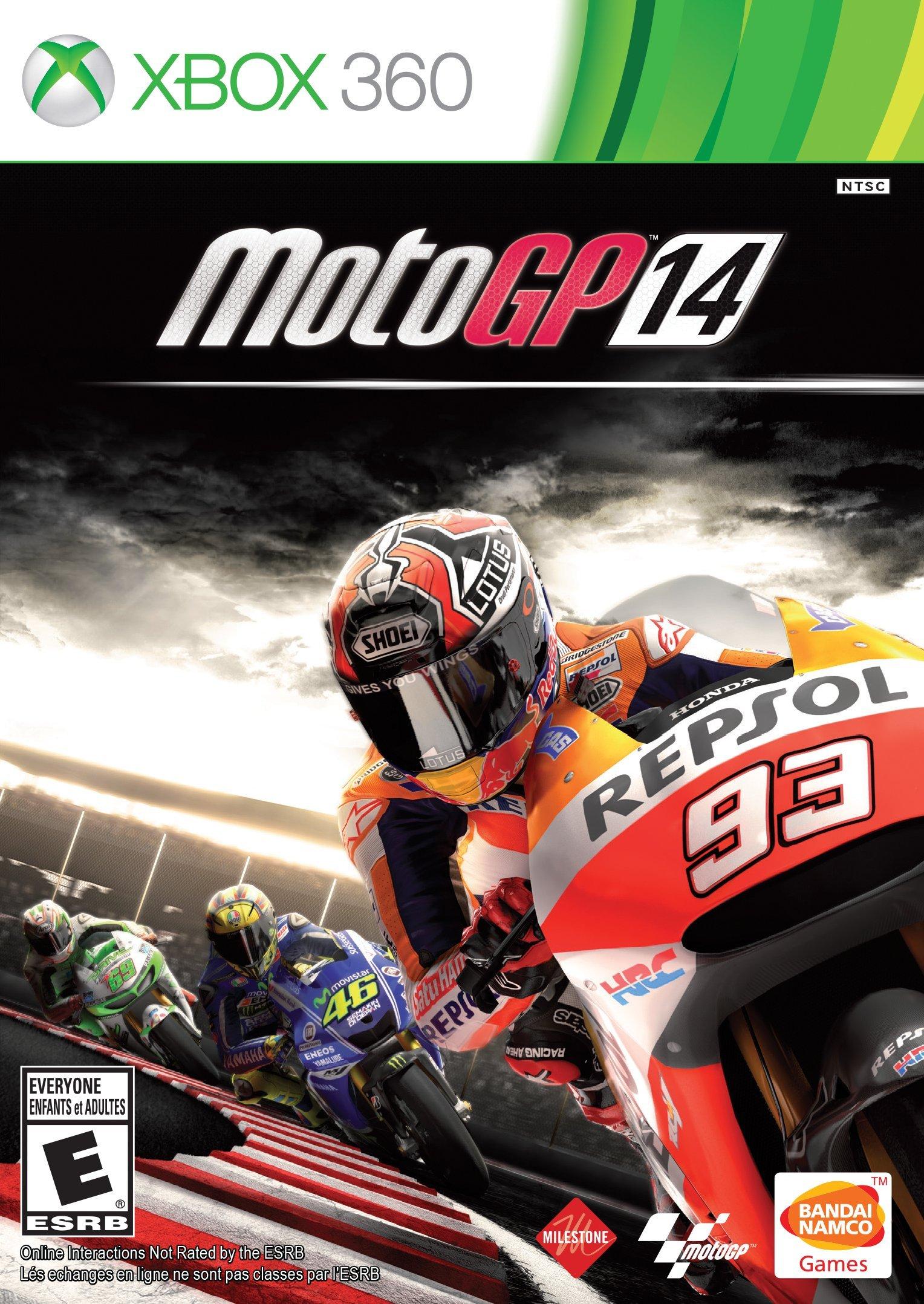 MotoGP 14 - Xbox 360