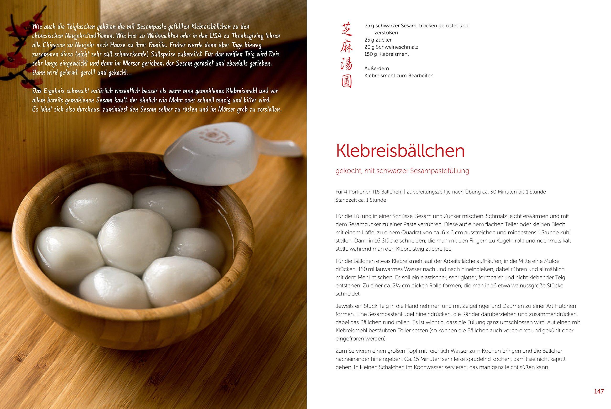Die China-Küche des Herrn Wu: Rezepte aus demHot Spot Berlin: Amazon ...
